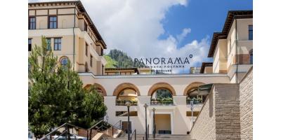 На курорте Красная Поляна открылся отель Panorama By Mercure